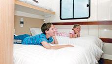 Fedezze fel a pihenés örömét lakóhajós nyaraláson