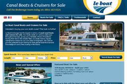 Le Boat Ügynökség